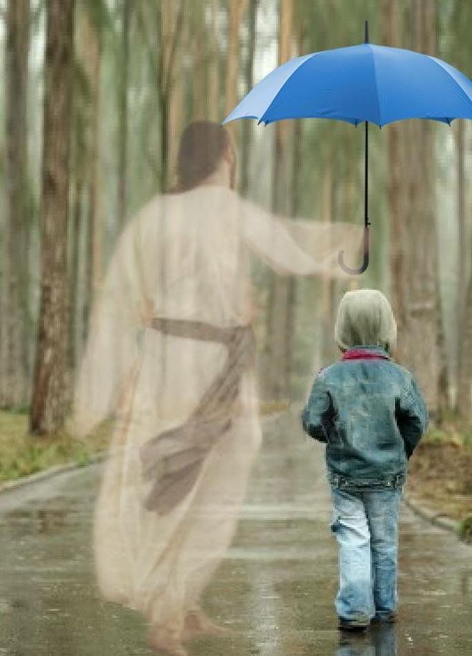 jesus-umbrella
