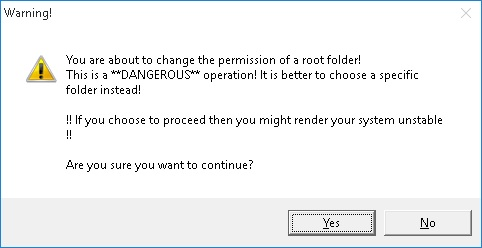 grant permission everyone to folder cmd