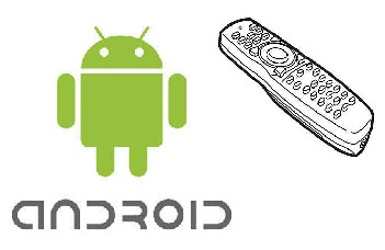 android remote control