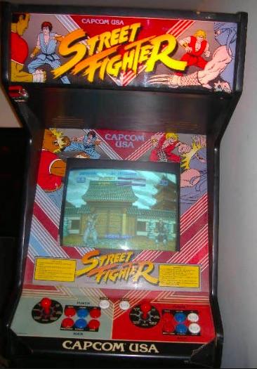 street-fighter-arcade