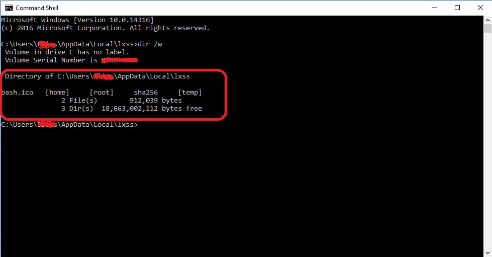 linux-subsystem-fs-on-windows