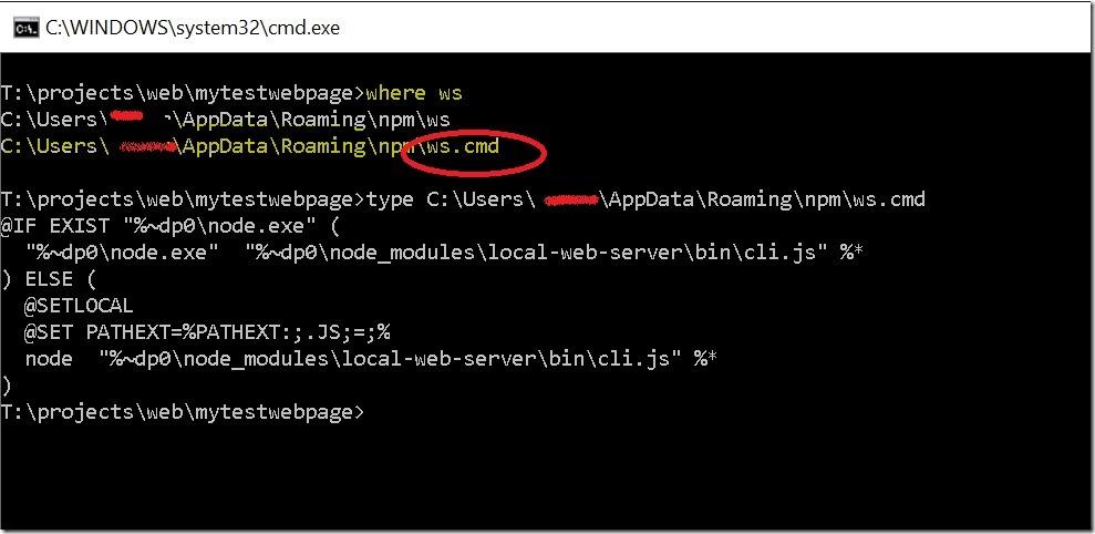 zeroconfig-nodejs-where-ws